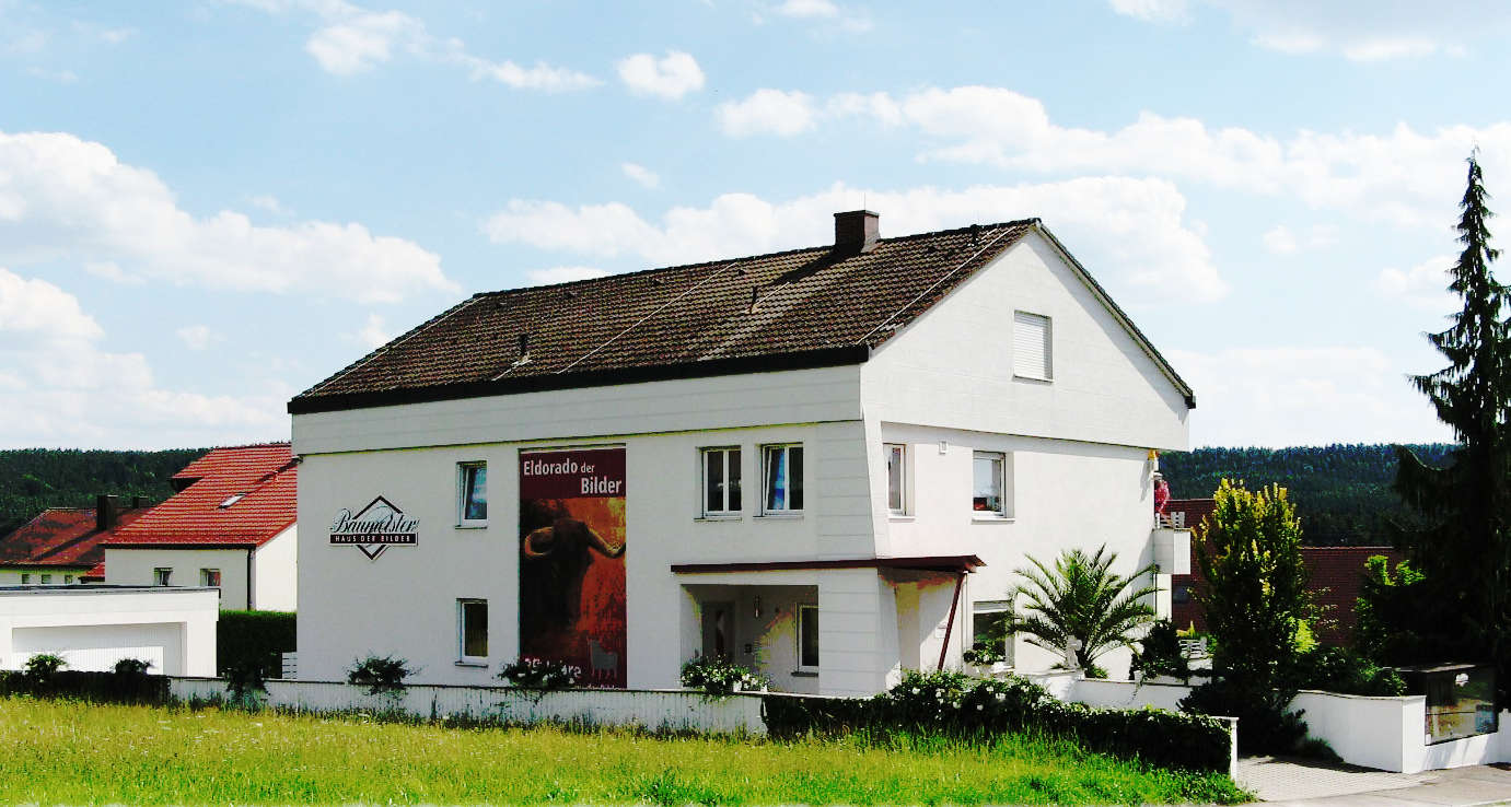 Haus der Bilder Abenberg